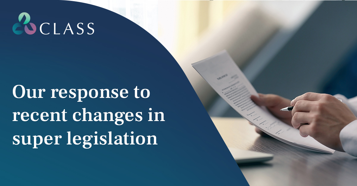 Legislation-change